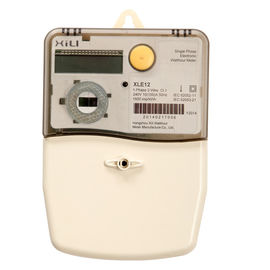 Load Profile Single Phase Energy Meter